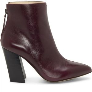 Vince Camuto Saavie Ankle Boots NWB